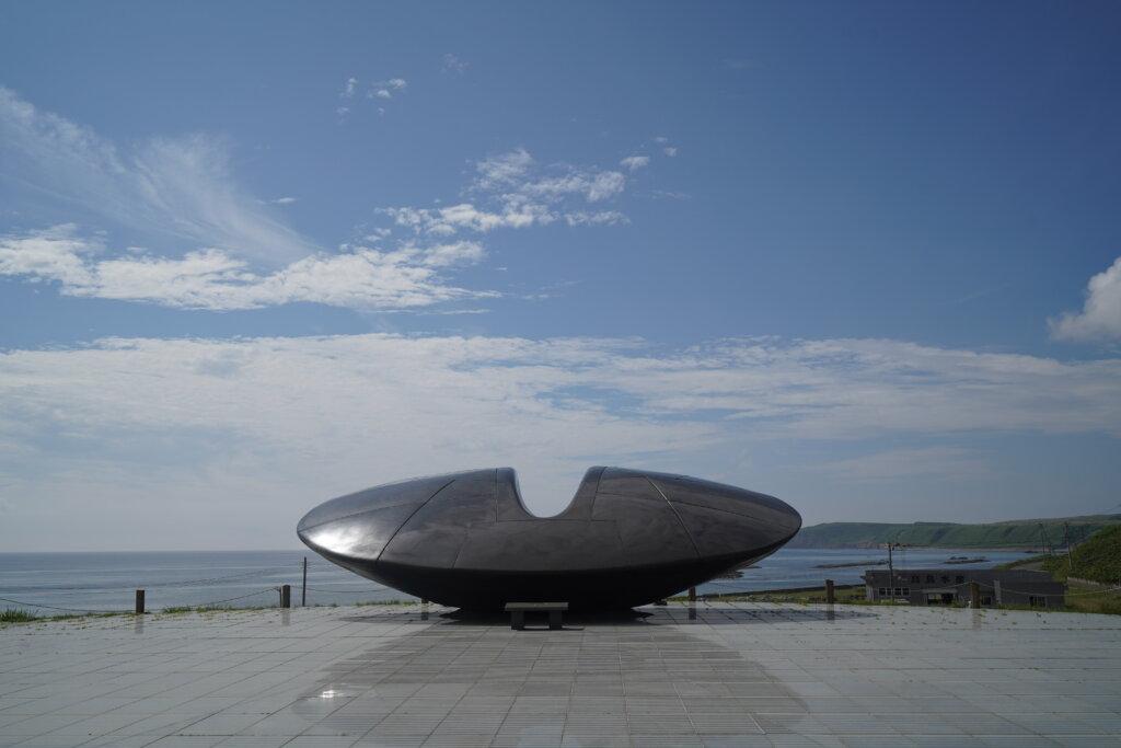 DSC02406 1024x683 - 【北海道 奥尻島】ウニと海と大自然。奥尻島の過ごし方5選!