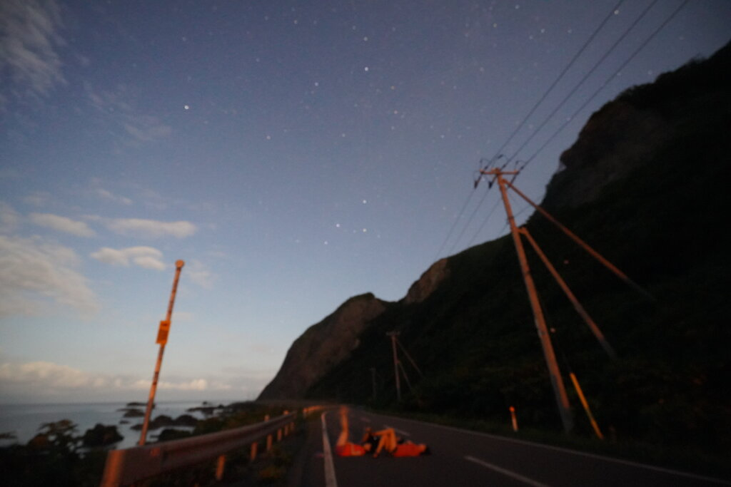 DSC02463 1024x683 - 【北海道 奥尻島】ウニと海と大自然。奥尻島の過ごし方5選!