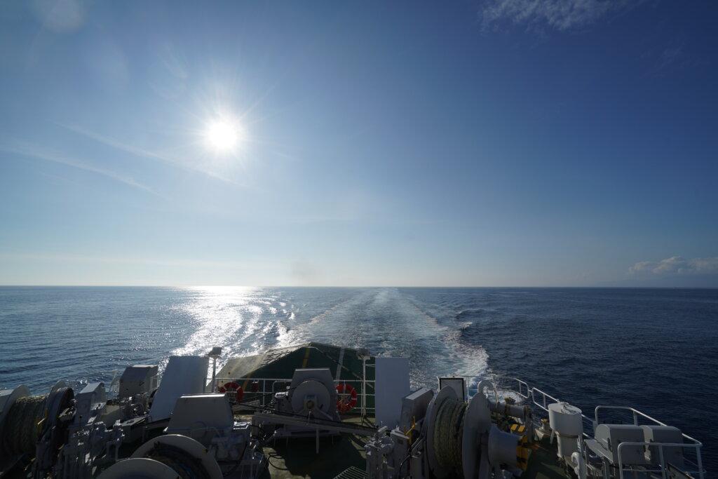 DSC02569 1024x683 - 【北海道 奥尻島】ウニと海と大自然。奥尻島の過ごし方5選!